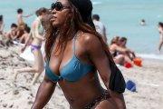 Wielka Serena Williams