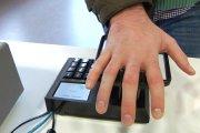 Płatność po zeskanowaniu ręki