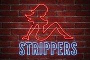 Jak poderwać striptizerkę