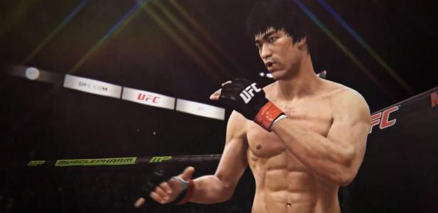 najnowsza odsłona UFC