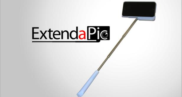 antenka do selfie
