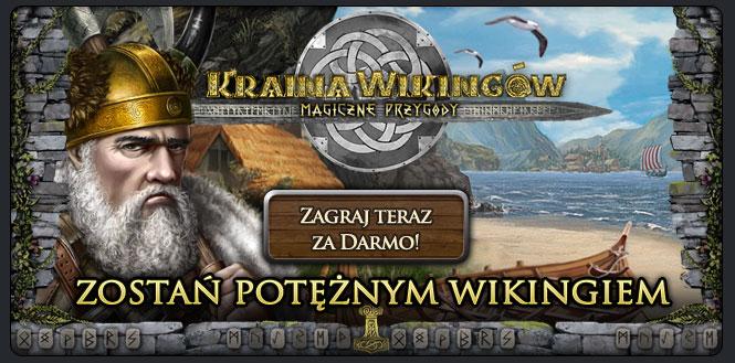 kraina wikingów darmowa gra przeglądarkowa