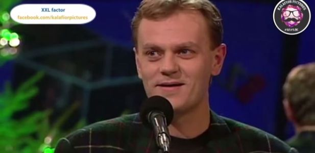 Donald Tusk X factor
