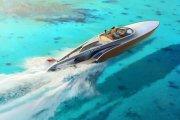 Aeroboat - myśliwiec wodny