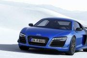 Na żywo z Le Mans: Premiera Audi R8 LMX