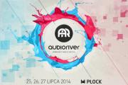 Wygraj bilety na Audioriver 2014!