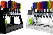 Barobot - polski robot do drinków