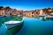 Rozwiń żagle: Chorwacja dla aktywnych mężczyzn