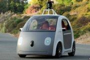 Auto od Google