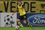 Piłkarz zaatakował kibica kebabem