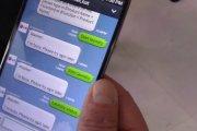 SMS - ując z lodówką ...