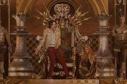 Michael Jackson znów na scenie