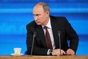 Bądź jak Putin