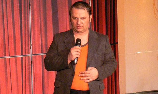 Grzegorz Halama