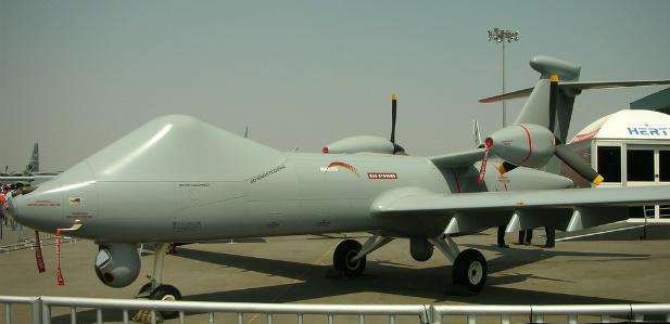 dron w armiii USA