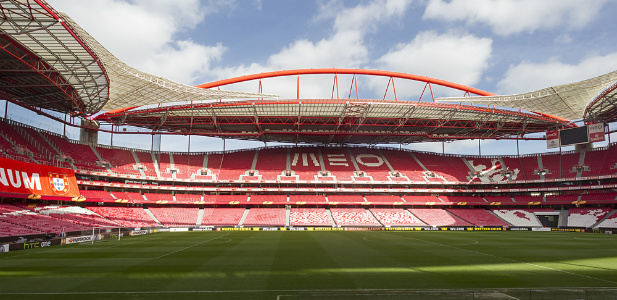 stadion Benfiki Lizbony