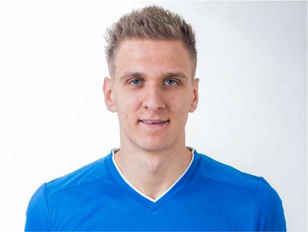 Łukasz Teodorczyk Lech Poznań
