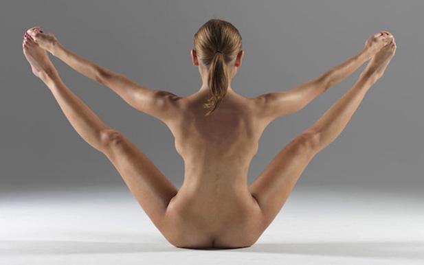 naga joga