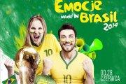 Bilety do kina na 1/4 Mundialu (4-5.07)