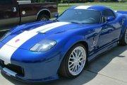 Bravado Banshee - auto z GTA