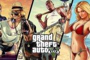 GTA 5 na PC!