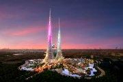 Phoenix Towers - najwyższy budynek świata