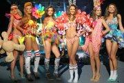 Gorące modelki na gali Samochód Roku Playboya 2014