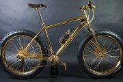 Najdroższy rower świata?