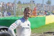 Schumacher wybudził się ze śpiączki