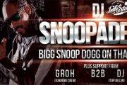 Bilety na Snoop'a!