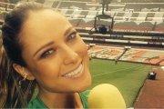 Vanessa  Huppenkothen - miss mundialu