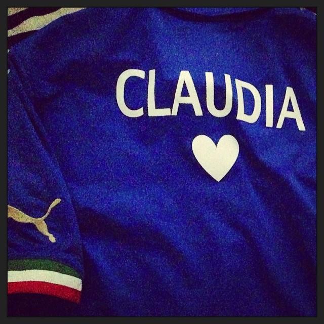 Claudia Romani piłka nożna
