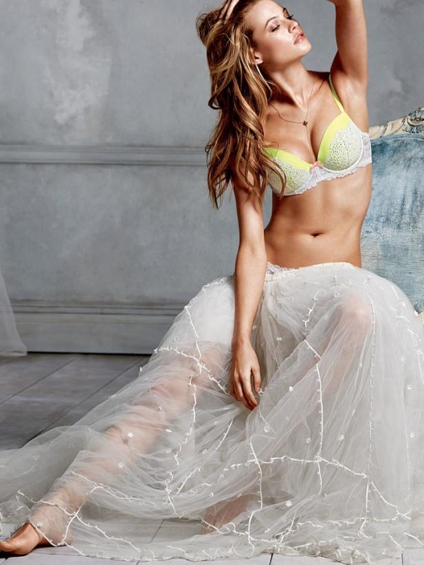 Behati Prinsloo Victorias Secret 2014