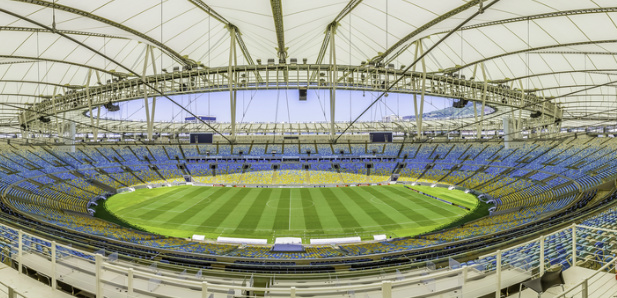 największy sztadion świata