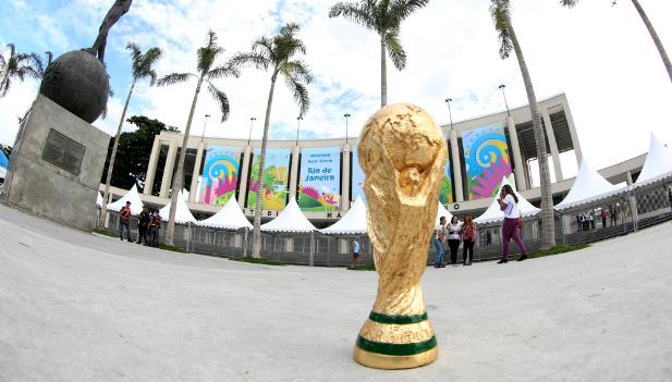 Puchar Świata w Rio de Janeiro