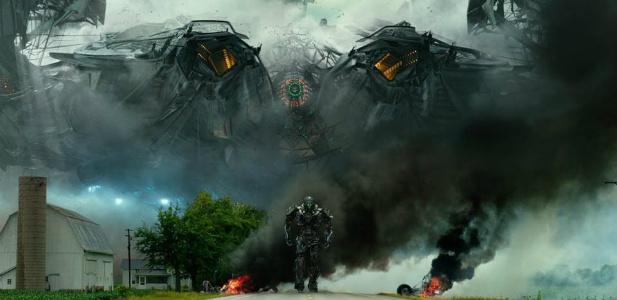 Transformers wiek zagłady