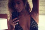 Hannah Ferguson - modelka Sports Illustrated