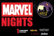 Bilety na ENEMEF: Marvel Nights 1 (25.07)