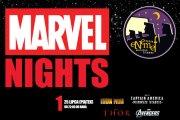 Bilety na ENEMEF: Marvel Nights 1 (25.07)