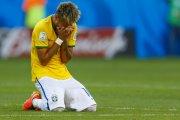 Kara za majtki Neymara