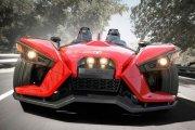 Polaris Slingshot - alternatywa dla motocykla