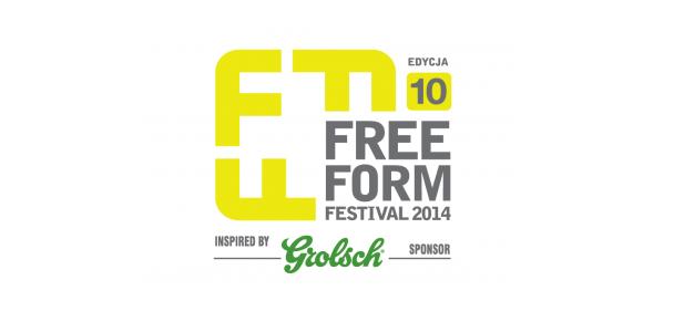 Free Form Festiwal 2014