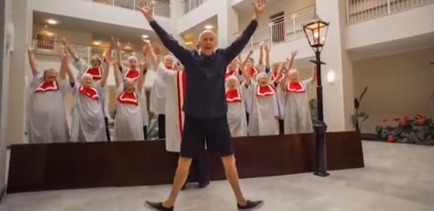 Happy wersja emerytów