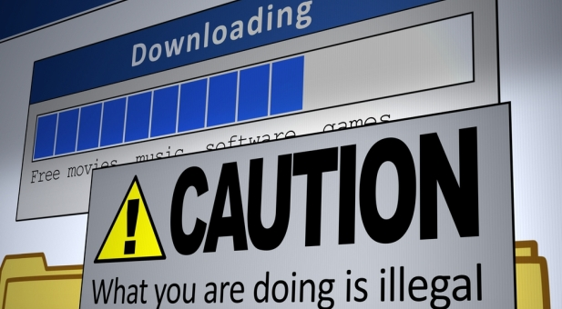 piractwo w sieci