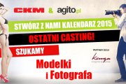 Stwórz z nami Kalendarz CKM & Agito.pl 2015