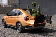 BMW Deep Orange 4 - bawarski pickup