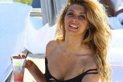 Brittny Gastineau - celebrytka w bikini