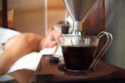 Budzik do kawy