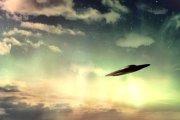 NASA sfotografowała UFO?
