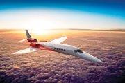 Naddźwiękowe loty pasażerskie